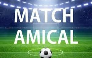 Match Amical : ASPSM 1 / ASPSM U18
